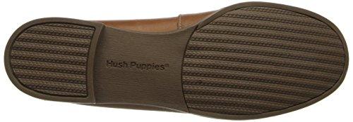 Hush Puppies  Iris Sloan, Damen Mokassins Brown (Tan Leather)