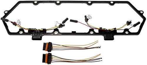 (Dorman 615-202 Intake Manifold Diesel Valve Cover Gasket Kit)