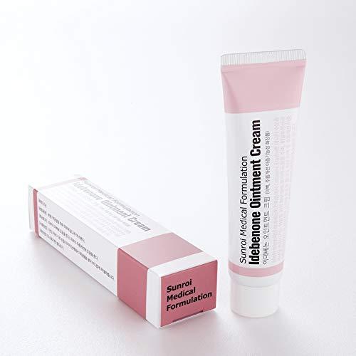 Sunroi Idebenone Ointment Cream 30g 1Oz