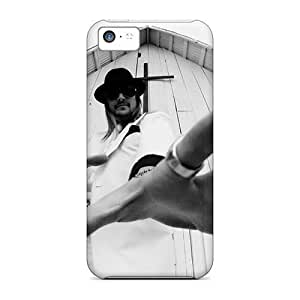 Iphone 5c UaS20147aebM Customized Trendy Kid Rock Band Skin Excellent Hard Phone Cover -TammyCullen
