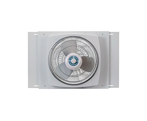 Lasko W16900 Window Fan, White