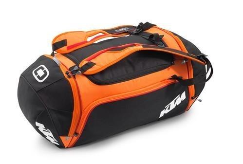 Ktm Luggage - 2