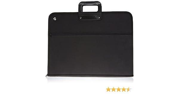 Royal & Langnickel RFOLIO-46 A3 - Portafolio (nailon, A3): Amazon.es: Oficina y papelería