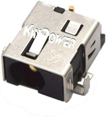 KINPOWER DC Jack Connecteur Alimentation pour ASUS R556LPB R556QA R556QG R556SJ R556UA Model Version 1