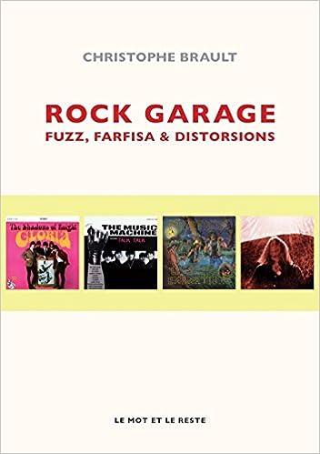 [Book] Rock Garage : Fuzz Farfisa & Distorsions 41c1M5VPOBL._SX350_BO1,204,203,200_
