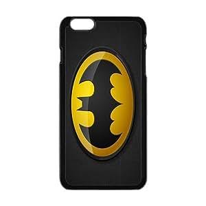 Batman logo Phone Case for Iphone 6 Plus