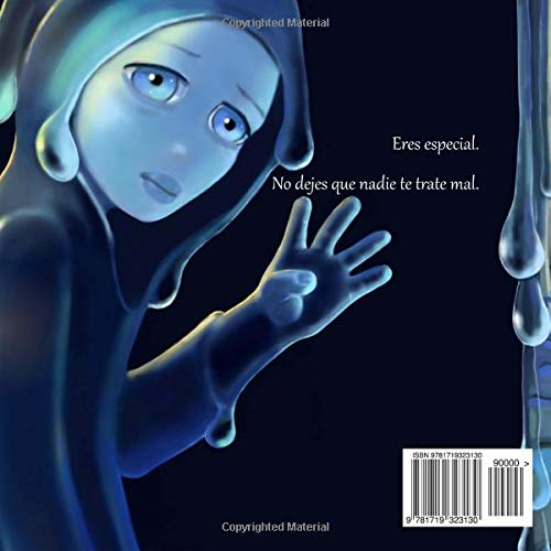 La gota de lluvia y el paraguas (Spanish Edition): A. R. Franesqui: 9781719323130: Amazon.com: Books