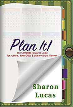 Plan It! by [Lucas, Sharon]