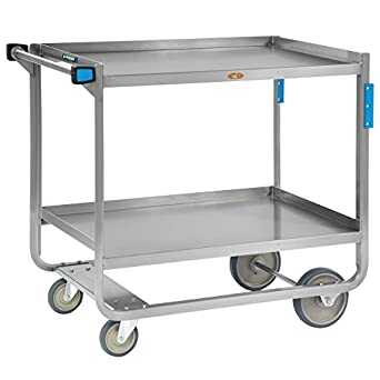 Amazon.com: Lakeside 953 rígida Transporte Utility Cart de ...