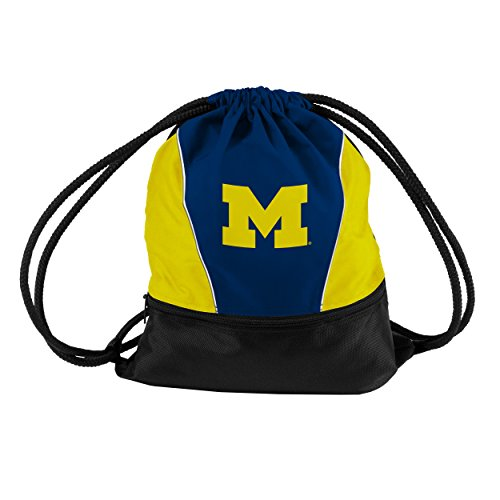 Michigan Wolverines Colors - NCAA Michigan Wolverines Sprint Pack, Small, Team Color