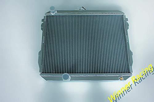FidgetGear FOR TOYOTA HILUX PICKUP LN30/LN40/LN46/RN46 2.2L DIESEL/2.0L GAS 78-88 RADIATOR: