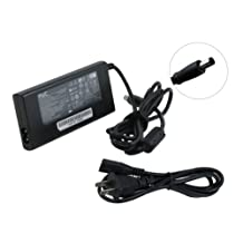 90W HP Slim Replacement AC Adapter for HP 90W slim adapter Model:HP G72-200 Notebook PC series,HP G72-b00 Notebook PC series
