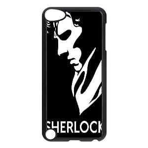Ipod Touch 5 Phone Case Sherlock F5H8021