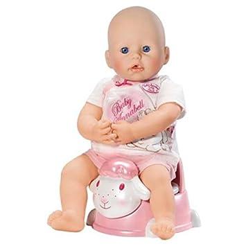 Baby Annabell Potty Training Set