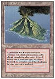 Magic: the Gathering - Volcanic Island - Revised Edition