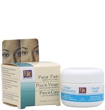 Daggett 46 Ramsdell Facial Fade Lightening Cream