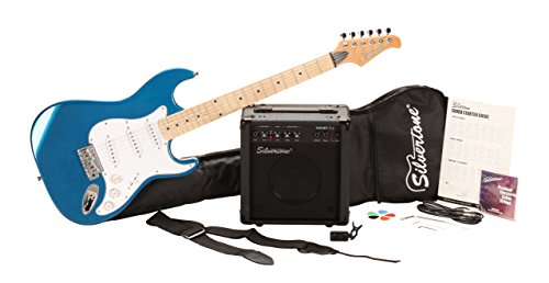 silvertone-citation-electric-guitar-and-amp-package-candy-blue