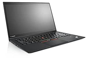Lenovo ThinkPad X1 Carbon 20BTS1V900  14-Inch Laptop (Intel Core i7 (5th Gen) 5600U, 16 GB RAM, 256 GB SSD, 2.6 GHz, Intel HD Graphics 5500, Win 8.1 Pro 64-bit), Black