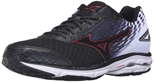 Mizuno Black Shoes - 1