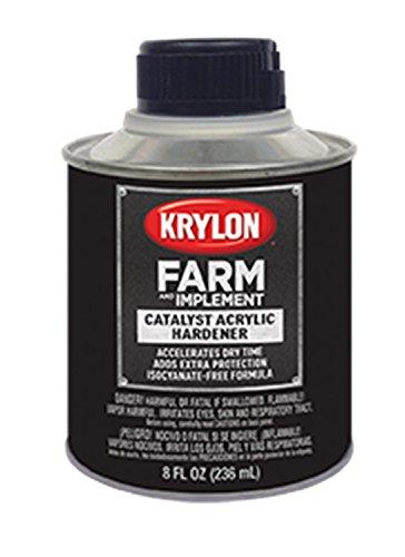 (Krylon 2046 Acrylic Hardener)