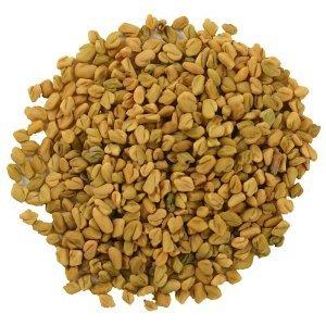 Fenugreek Seed Whole 16 Ounces (1 Pound)