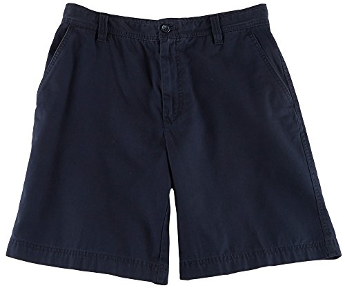 izod-mens-saltwater-flat-front-shorts-midnight-blue-31