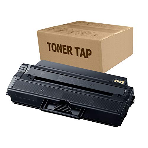 Toner Tap Premium Compatible for Samsung MLT-D115L 3K High Yield Toner for Use in Samsung SL-M2820DW SL-M2870FW SL-M2875FD/FW Xpress SL-M2620 / 2820 & M2670 / 2870 Printers