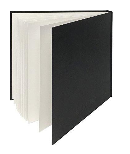 27 opinioni per Artway studio- Quaderno da disegno brossato- Carta senza acidi- Copertura