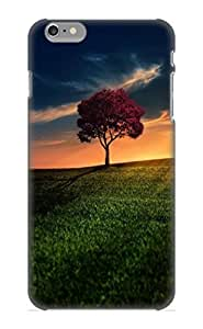 PDQJYj-1282-vXzNB Anti-scratch Case Cover Standinmyside Protective Awesome Solitude Case For Iphone 6 Plus