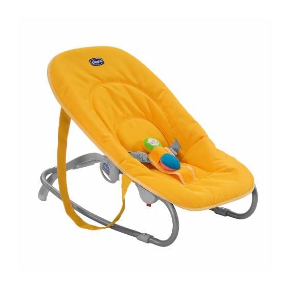 Chicco Easy Relax Door Bouncer (Yellow)