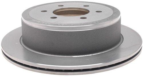 Rotors Brakes Disc Drums (Raybestos 680182R Professional Grade Disc Brake Rotor - Drum in Hat)