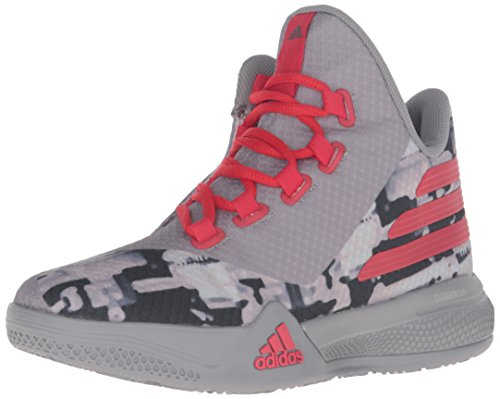 21f9b8ee3eb0 adidas Performance Light EM Up 2 J Shoe (Big Kid)