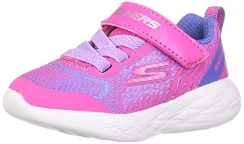 Skechers Girl's Go Run 600-radiant Runner Sneakers