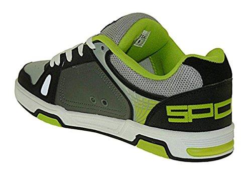 As Homens Patinador Arte 508 Sapatilha Da Patinador Schnürer Novos Calça Botas Sapatos wPqIFB