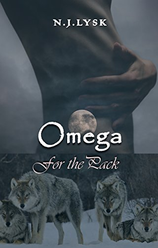 Omega for the Pack by N.J. Lysk | amazon.com