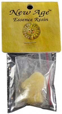 Home Fragrance Incense Granular樹脂ホワイトセージFragrant 5 GM by New Age B075NTY6WY