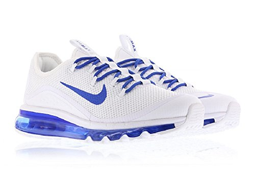 Nike Air Max More Mens Running Shoes (8)