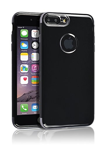 iphone7-plus-55-screen-jack-black-series-ultra-slim-tpu-case-glossy-jet-metallic-flexible-soft-shell