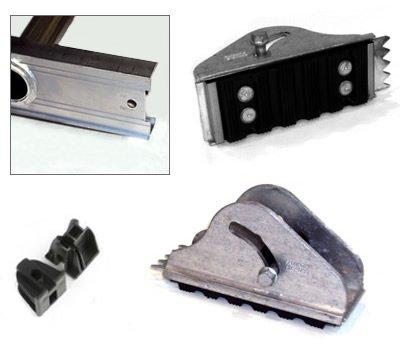 Werner Shoe Kit 26-3 Extension Ladder Parts