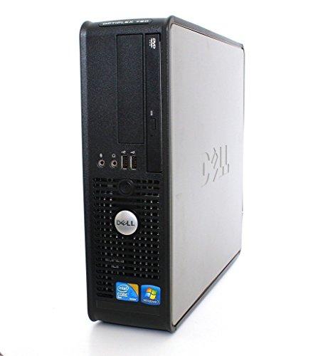 Dell OptiPlex Desktop Complete Computer Package