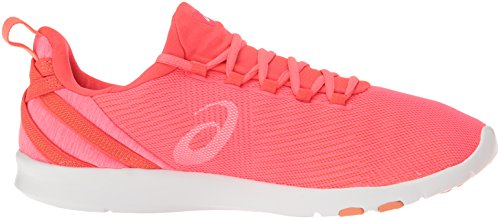 Pink Diva 3 Women's Asics Melon Sana Gel Pink Shoe White Fit Cross Trainer zzv1qOFxw
