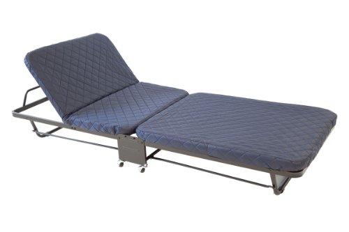 Albatros-Komfort-Gste-Klapp-Bett-Dream-Lehne-5-fach-verstellbar-inklusive-Staubschutzhlle