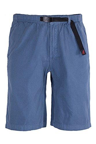 Gramicci Men's Rockin' Sport Shorts, Medium, Vintage Indigo (Shorts Nylon Gramicci)