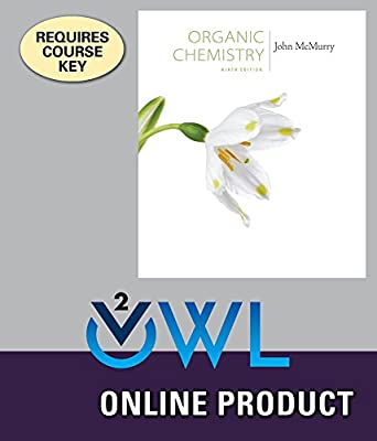 OWLv2, Online Homework System to Accompany McMurry's Organic Chemistry, 9th Edition, [Instant Access], 1 term (6 months)