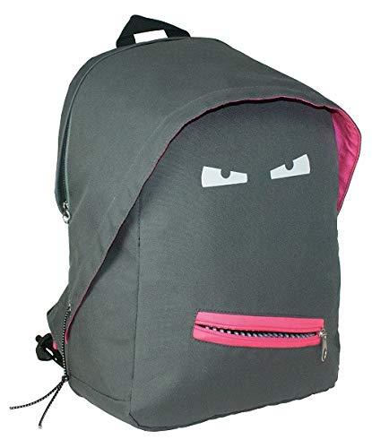 40 Face Must x 15 30 Backpack Grey Diakakis 000579259 x 30X40X15 t8FxUqU