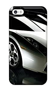 Protection Case For Iphone 5/5s / Case Cover For Iphone(artistic Beautiful Car)