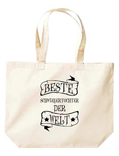 Grandes Mejor Compra Der Bolsa Shirtinstyle Natural Schwiegertochter Welt De OwaIxwn6qd