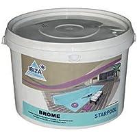 Bromo 5kg–PASTILLE 20G–Spa/piscina