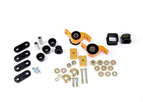 Black Whiteline WEK076 Bushing Kit