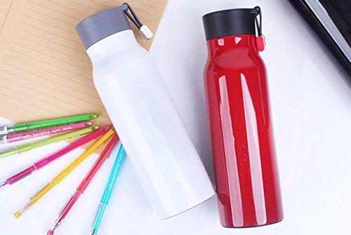 Isolierung Cup weiblich Sexuell Drizzle Drizzle Drizzle Edelstahl Cups Creative Herren 's Cup Studenten mit dem Becher B0744GKBTC | Neue Sorten werden eingeführt  e11b1c